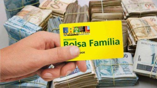 Programa Bolsa Família 2021