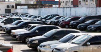 Leilão Online Santander Com Carros e Motos Com Valor Baixo