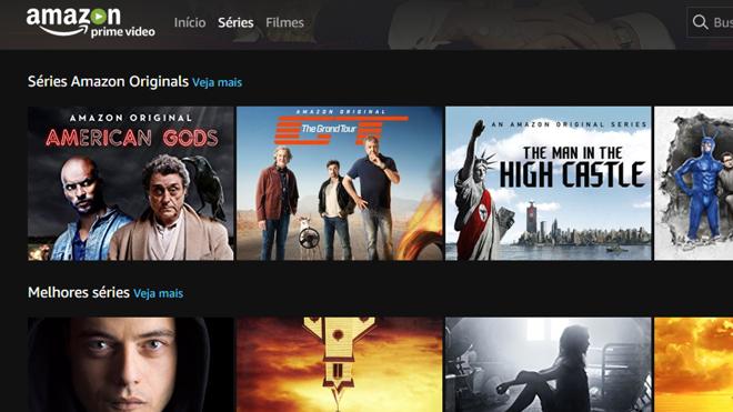 Amazon Prime Veja Tudo Que Você Precisa Saber - Agora