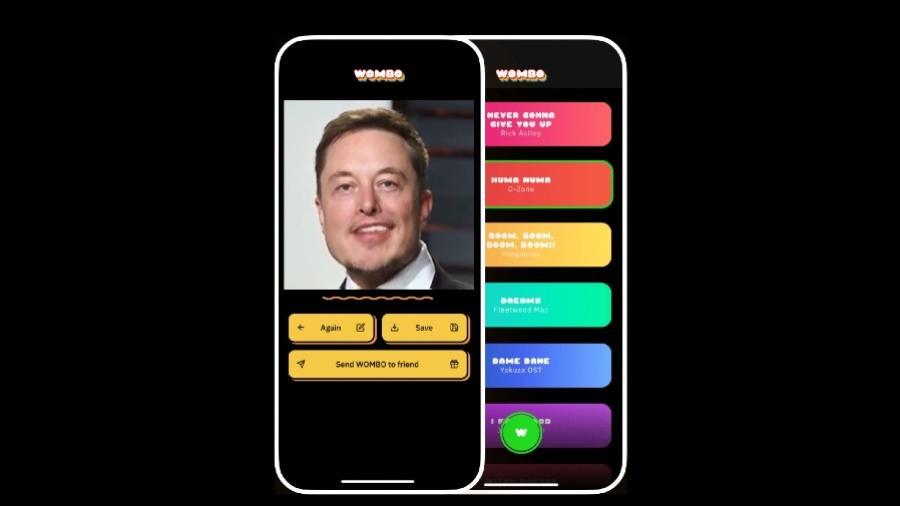 Wombo AI Aplicativo Que Faz a Foto Mexer – Como baixar e Usar