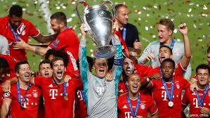 Champions League – Descubra Como Assistir Os Jogos