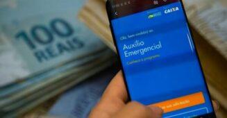 Auxilio Emergencial Caixa 2021: Nascidos em Março Recebem 1° Parcela