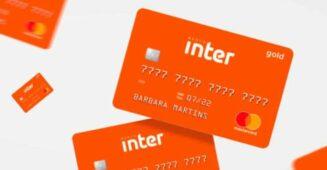 Cartão Crédito Inter - Conheça Tudo Sobre Cartão De Crédito