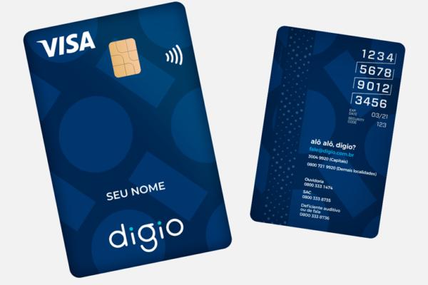 Cartão de Crédito Digio - Conheça Todos Os Detalhes Sobre
