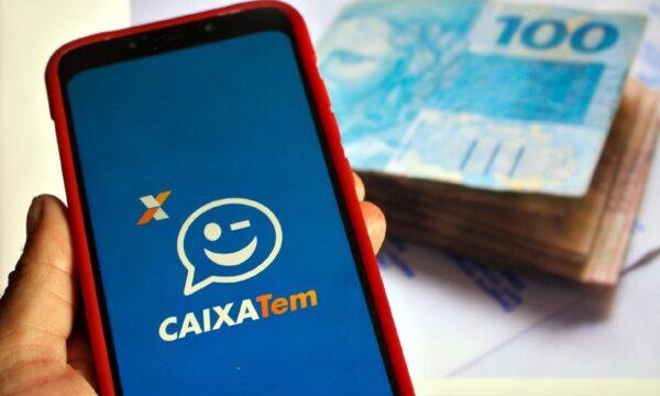 Caixa Tem Empréstimo De Até R$ 5 mil - Conheça