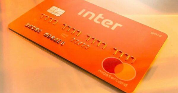Cartao Crédito Inter - Conheça Tudo Sobre Cartão De Crédito