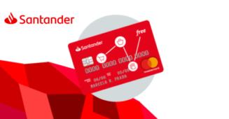 Solicitar Cartão de Crédito Santander Free - Passo a passo: