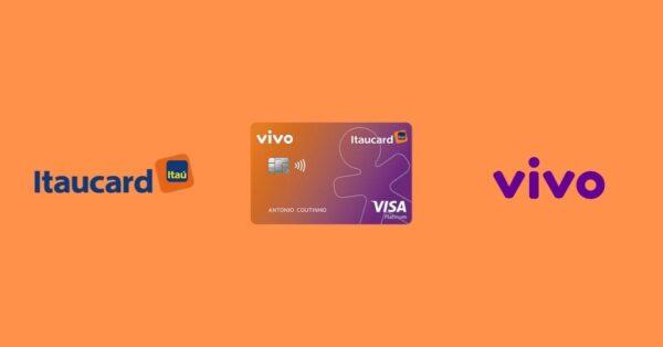 Cartão de Crédito Vivo Itaucard