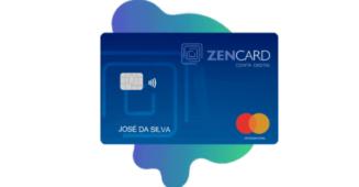 Cartão De Credito ZenCard - Conheça e Saiba Tudo Sobre