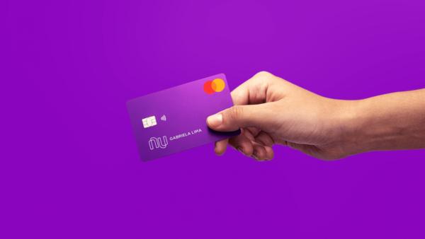 Cartão De Crédito Nubank Para Quem Está Com Nome Sujo - Confira