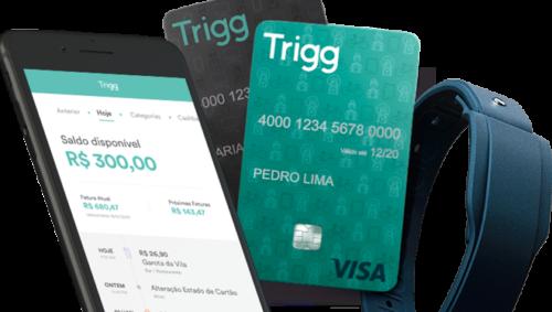 Cartão de Crédito Trigg - Descubra Se é Seguro Aqui
