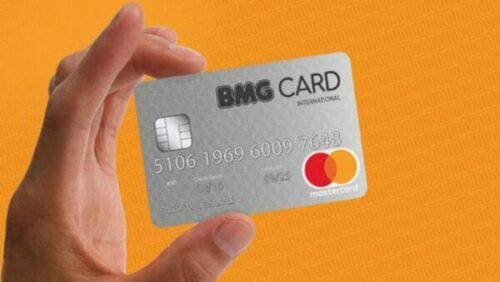 Conheça Tudo Sobre o BMG Card - Se Informe Aqui