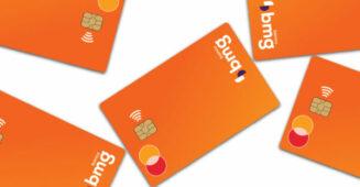 Veja Como Pedir o Cartão de Crédito BMG - Conheça