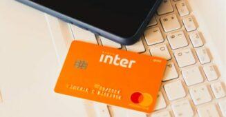 Cartão de Crédito Para Negativados do Banco Inter